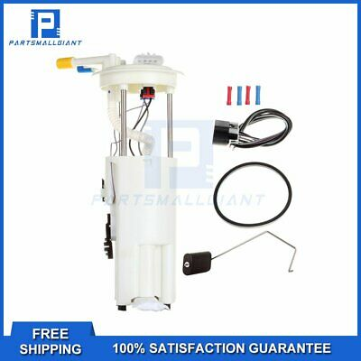 Complete Fuel Pump Embly For 95 Chevrolet Tahoe Gmc Yukon V8 5 7l P74817m