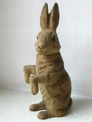 Alter Hase Candy Container ~1920-1940