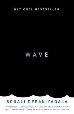 Wave by Sonali Deraniyagala (author)
