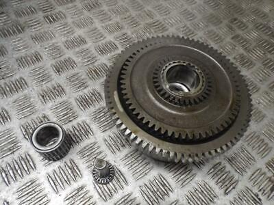 Suzuki GSXR750 GSXR 750 WP Clutch Assembly