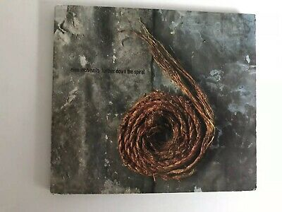 Nine Inch Nails - Further Down the Spiral (1995) CD Remix Industrial Rock