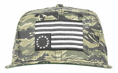 cb4196ee9b8 Black Scale Rebel Fitted Hat New Era 59Fifty Mens BLVCK SCVLE Camouflage