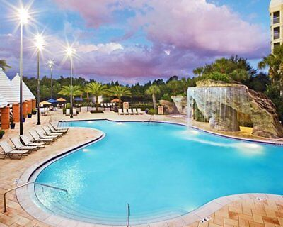 Hilton Grand Vacation, Sea World, 3500 Annual Point, Timeshare For Sale!