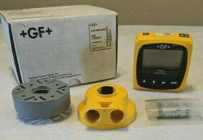 **NEW IN BOX** GF Signet 3-8150-1 Battery Powered Flow Transmitter 381501