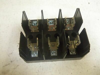Buss J60030-3P Fuse Holders *New No Box*