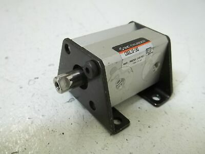 Smc Cdq2L16-10D Compact Cylinder *Used*
