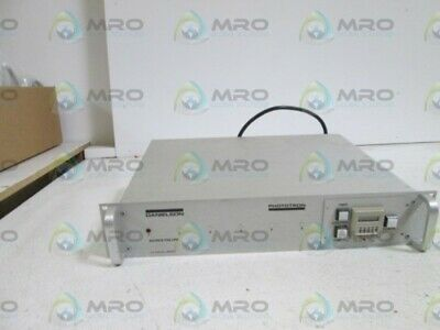 Danielson Phototron Pump Controller Puc * Used *