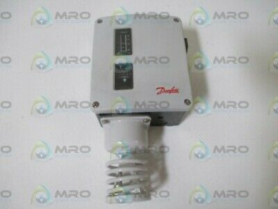 Danfoss Type Rt 4 Pressure Control * New No Box *