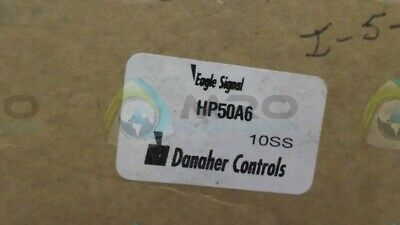 Danaher Controls Hp50A6 Stock Timer *New In Box*