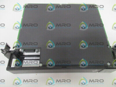 Ge Fanuc Ic697Cpu781G Module (Repaired-As Pictured) *Used*
