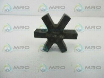 Boston Gear Xfcr-20 Spider Coupling Insert * Used *