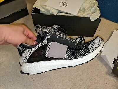 9130ba44c ADIDAS ULTRA BOOST ADO ZG Day One Shoes Clear Brown Men s Size 10 ...