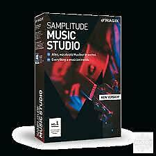 🔔PROMO🔔✔️MAGIX Samplitude Music Studio 2019✔️For Win ✔️DOWNLOAD+ACTIVATION✔️