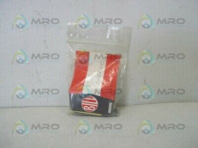 Delta No. 2 Rewireable Fuse Carrier * New In Factory Bag *