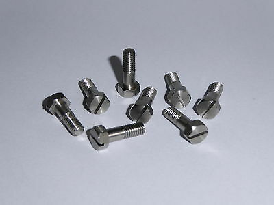 Lucas Type K2FC Competition Magneto Pick up Screw