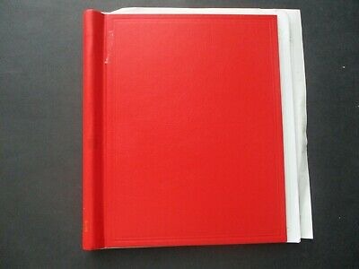 ESTATE: Great Britain Collection in Album- Must Have!! Excellent Item! (a393)