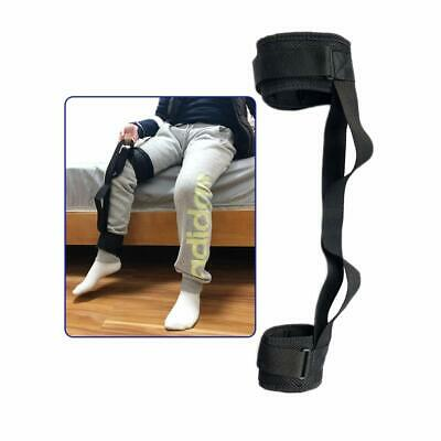 Leg Lifter Leg Lifter Strap Thigh Elderly Lifting Devices Foot Loop Mover Bed
