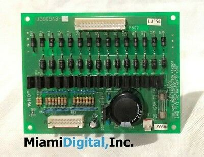 Noritsu (CVP PCB) BOARD J390943-00 Part for 30xx, 33xx series WE SERVICE