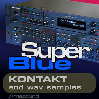 MKS70 & JX10 Soundfonts 128 Sf2 Files 1024 Samples Pc Mac Fl Studio