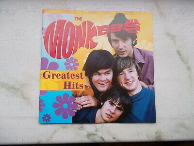 The Monkees Greatest Hits von THE MONKEES