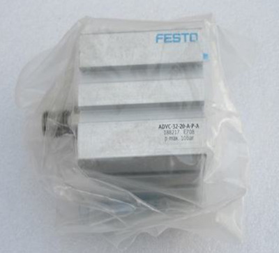 1PC New FSETO Cylinder ADVC-32-20-A-P-A 188217  #RS8