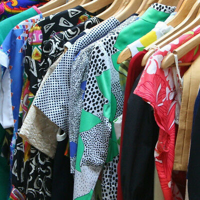 50x Wholesale Joblot Womens Clothing Mixed Sizes - New with Tags