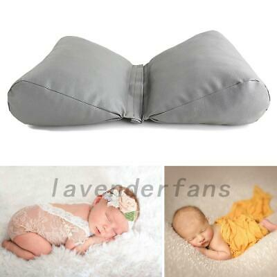 Newborn Photography Butterfly Posing Pillow Basket Filler Baby Photo Props AU