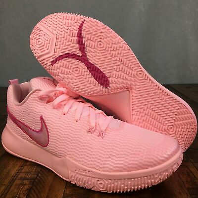 the best attitude 60a05 fd4f2 Nike Zoom Live II Kay Yow Size 12.5 Pink Breast Cancer Awareness Mens  AH9040-600