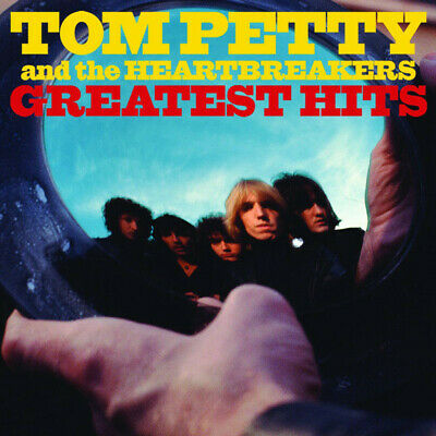 Tom Petty And The Heartbreakers - Greatest Hits (2008)  CD  NEW  SPEEDYPOST