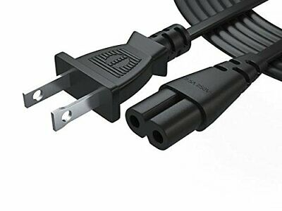 [ UL ] 15FT AC Power Cord for HP OfficeJet 5255 Wireless All-in-One Printer