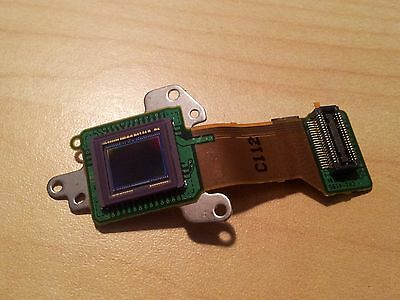 Genuine CANON PowerShot G9 Camera Part - Lens CCD Image Sensor