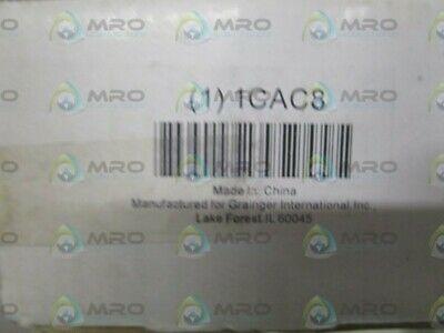 Grainger 1Cac8 Spring Hinge *New In Box*