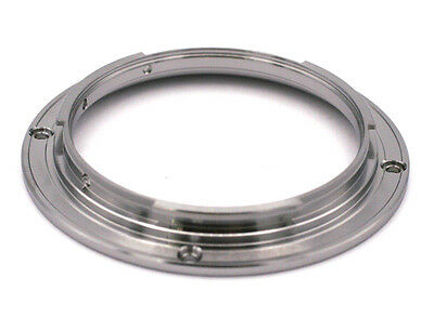 New Lens Bayonet Mount Ring For Canon Zoom EF-S 18-135mm F3.5-5.6 IS Repair Part