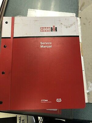 ford    tractor service manual repair shop
