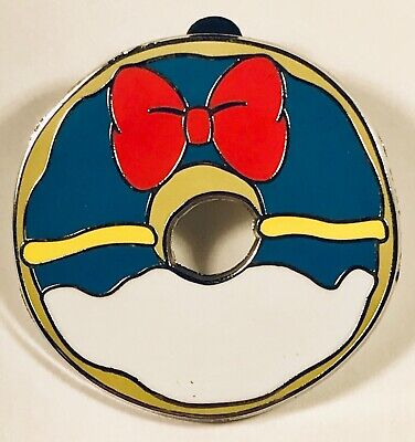Disney Parks Mickey Mouse and Friends Donut Mystery Donald Duck Disney Pin