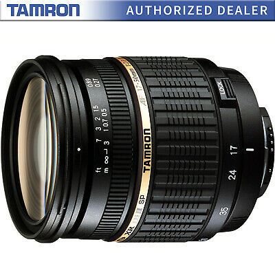 Tamron 17-50mm f/2.8 XR Di-II LD Aspherical [IF] SP AF Zoom Lens for Canon EOS D