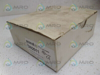 Ifm Efector Dn2011 Power Supply *New In Box*