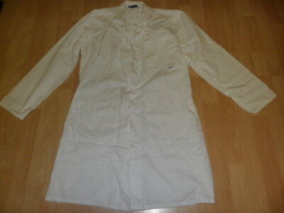 Portwest White Doctor's/ Medical /Lab Coat Size Small