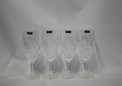 Marquis by Waterford Brookside Iced Beverage Glasses, Set of 4
