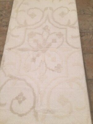 Vintage Quaker Lace ? Dining Table Cloth