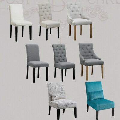 Brilliant 1 2 4 6 Dining Chairs Armchair High Back Upholstered Fabric Andrewgaddart Wooden Chair Designs For Living Room Andrewgaddartcom