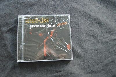 Just Ice Greatest Hits So Far Rare New Sealed Cd! Rap Just - Ice