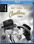 Casablanca Blu-ray Disc, 2009, *New,Sealed*Free fast shipping