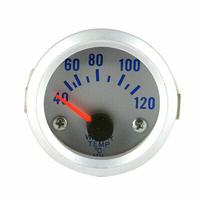 52mm oil Temp Gauge With Sensor 50~150  Car oil Temperature Universal Auto Meter