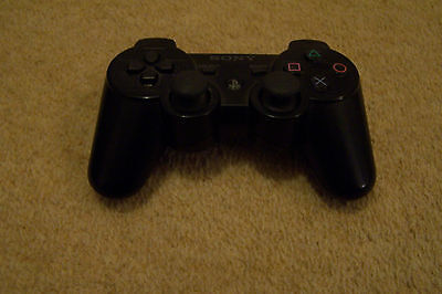 Official Sony Ps3 Playstation 3 Dualshock Controller
