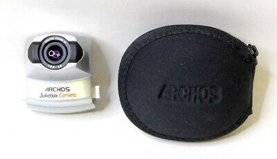 Archos Jukebox Camera Up To 30K Pictures Mini Picture/video Camera