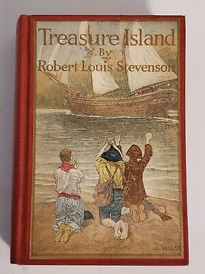 Treasure Island (A Stepping Stone Book) by Lisa Norby (1 star ratings)