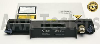 Agilent HP E6004A SM Fiber Optic OTDR Module For E6000A E6000B E6000C E6000