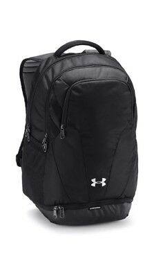 UNDER ARMOUR TEAM Hustle II Backpack (1272782 1263964) -  39.95 ... f7a859423be9e