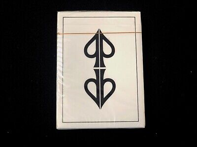 Stoics David Blaine Playing Cards for magicians and collectors